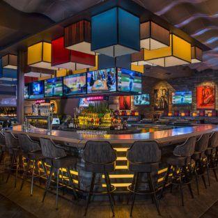 SG Bar